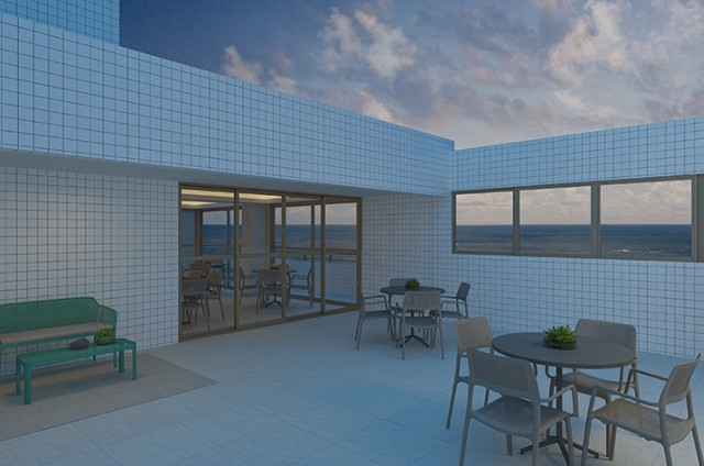 EM-Edifício Atalanta | 40m² | Lazer Completo | Melhor Da Região - Foto 11