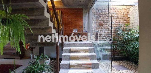 Casa à venda com 4 dormitórios em Jardim atlântico, Belo horizonte cod:828960 - Foto 12