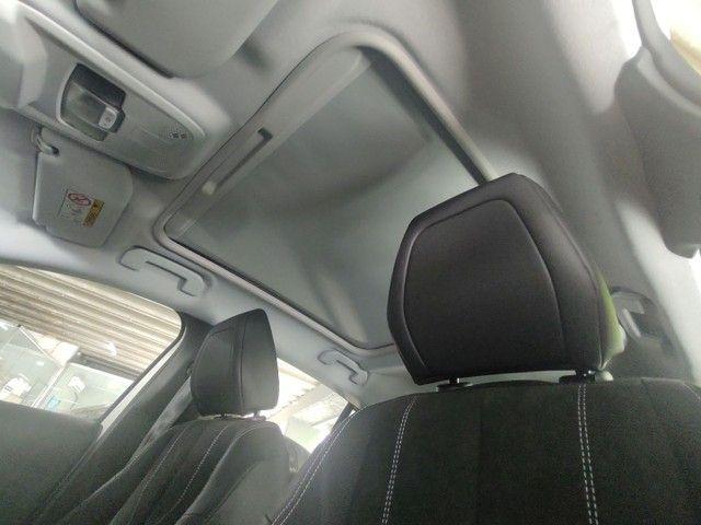 Peugeot 208 New Griffe 1.6 AT Flex 2021 Negociação Julio Cezar (81)9. * - Foto 10