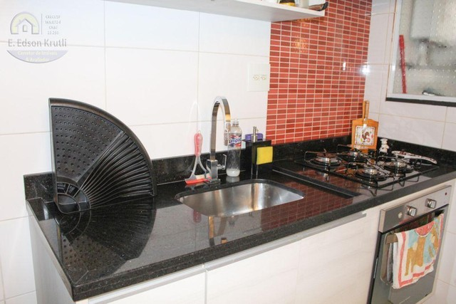 Apartamento para Venda em São Paulo, Lapa de Baixo, 3 dormitórios, 1 suíte, 2 banheiros, 1 - Foto 2