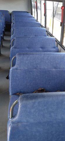 Bancos de micro ônibus escolar   - Foto 2