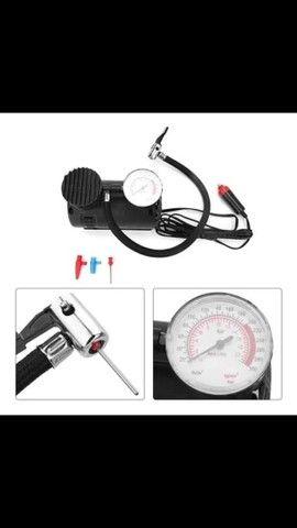 Compressor de ar automotivo knup  - Foto 4