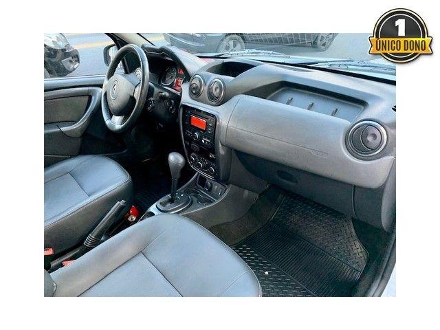 Renault Duster 2014 2.0 dynamique 4x2 16v flex 4p automático - Foto 9