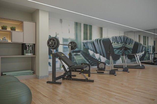 EM-Edifício Atalanta | 40m² | Lazer Completo | Melhor Da Região - Foto 10