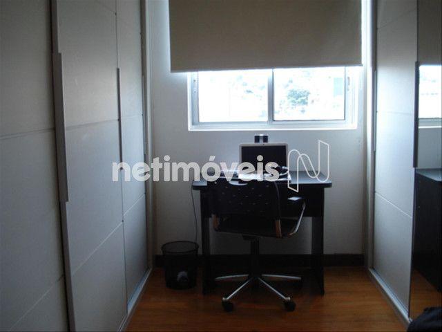 Apartamento à venda com 3 dormitórios em Santa efigênia, Belo horizonte cod:527266 - Foto 9