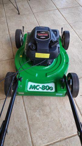 Cortador de grama a gasolina MC 80g - Foto 2