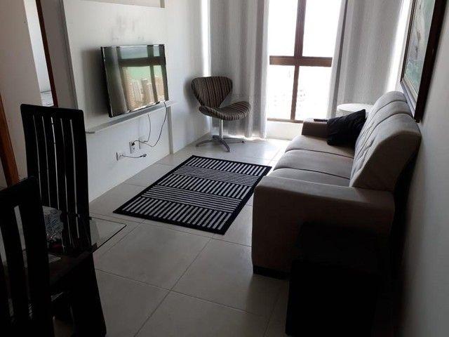 Apartamento 2/4 por R$ 2.800,00