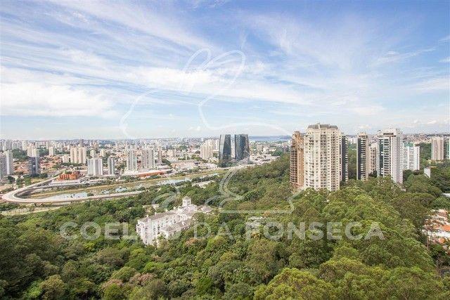 São Paulo - Apartamento Padrão - Panamby - Foto 5