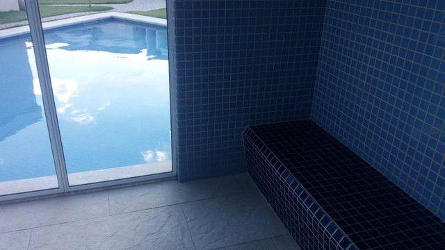 Casa Duplex, 03 Suítes, cozinha projetada, 03 vagas,  Coité - Eusébio/CE - Foto 8