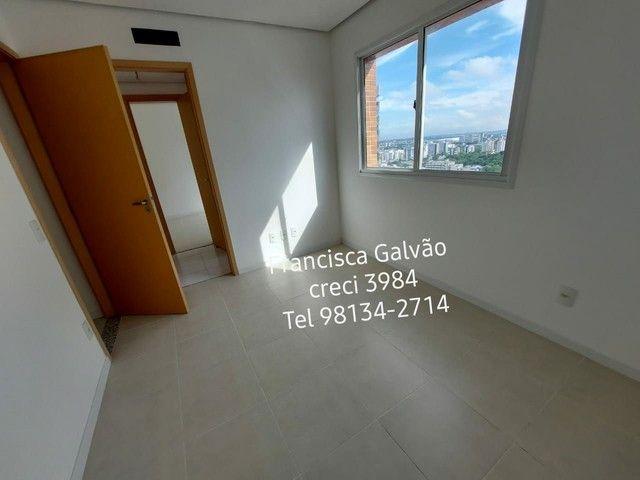 Authentic Recife andar alto com 4 quartos - Foto 10