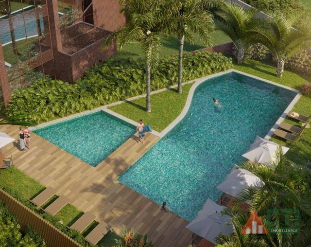 Apartamento para venda tem 70 metros quadrados com 3 quartos em Caxangá - Recife - PE - Foto 3