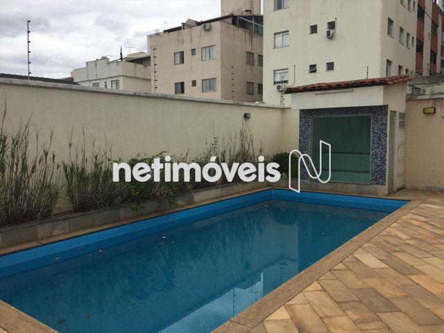 Casa à venda com 4 dormitórios em Castelo, Belo horizonte cod:741602 - Foto 2