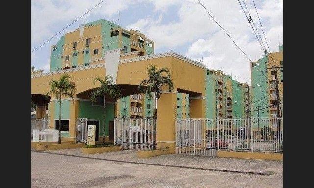 Vendo Belíssimo apartamento 2/4 no Rio das Pedras - Foto 4
