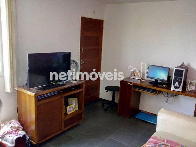 Apartamento à venda com 2 dormitórios em Dona clara, Belo horizonte cod:713130