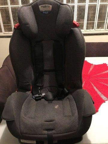 Cadeira Burigoto Evolution K