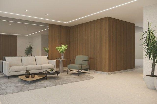EM-Edifício Atalanta | 40m² | Lazer Completo | Melhor Da Região - Foto 5