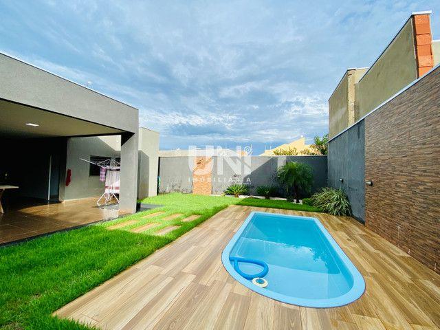 VENDA | Casa, com 3 quartos em Santa Fé, Dourados - Foto 15