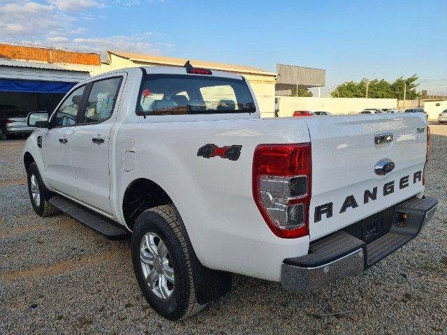 Ford Ranger XLT 3.2 Diesel 4x4 AT 2022 - garantimos o seu carro. - Foto 3