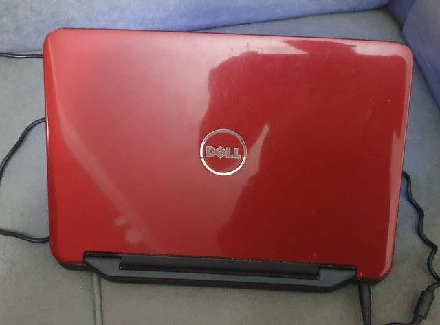 Notebook Dell Inspiron I7 - Foto 4