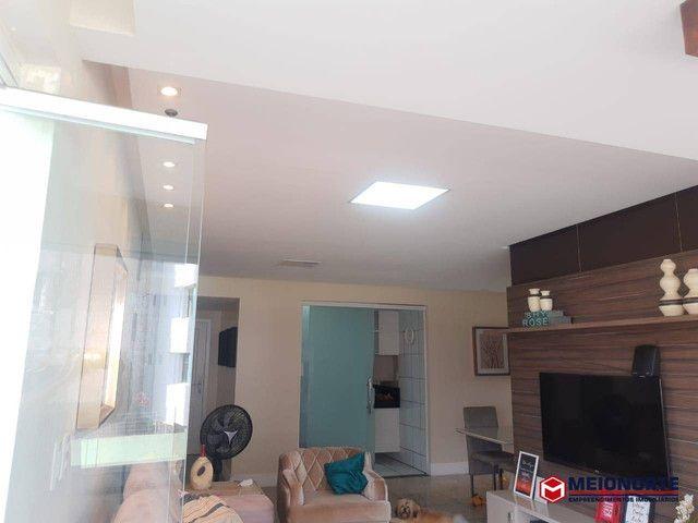 Apartamento com 3 dormitórios à venda, 135 m² por R$ 600.000,00 - Jardim Renascença - São  - Foto 15