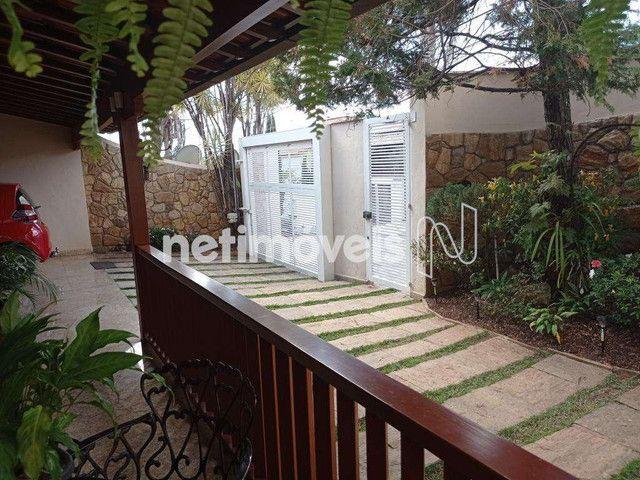 Casa à venda com 3 dormitórios em Santa amélia, Belo horizonte cod:820770 - Foto 2