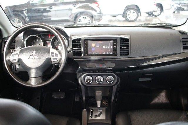Lancer HL-T 2.0   2018, gasolina, automático - Foto 13