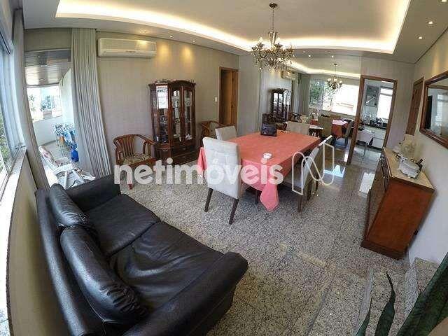 Apartamento à venda com 3 dormitórios em Castelo, Belo horizonte cod:832743 - Foto 5