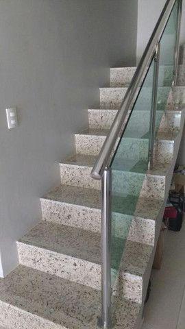 Casa à venda, 210 m² por R$ 650.000,00 - Guaribas - Eusébio/CE - Foto 12