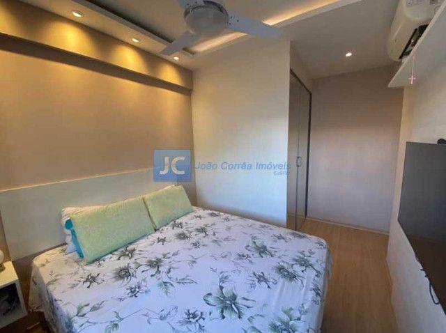 Apartamento à venda com 3 dormitórios cod:CBAP30118 - Foto 5