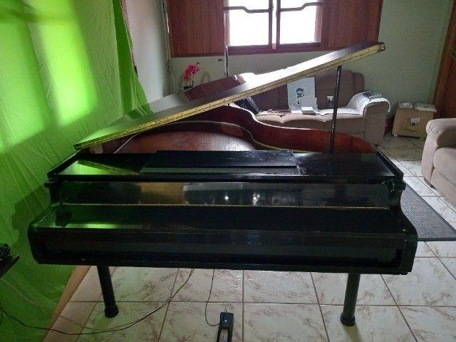 Movel piano de cauda - Foto 3