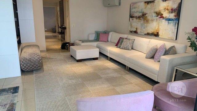 Apartamento à venda nos Jardins, 3 suítes, 200 m²