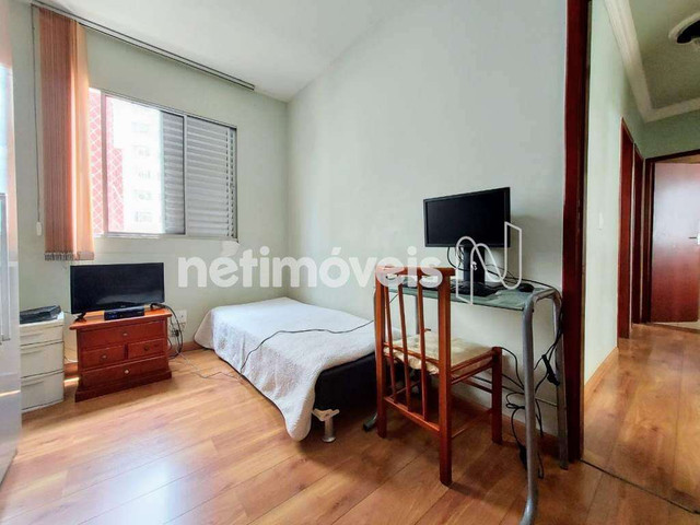 Apartamento à venda com 4 dormitórios em Santa efigênia, Belo horizonte cod:710843 - Foto 8