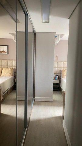 Condomínio autentic recife com 145 m² 03 suites  - Foto 7