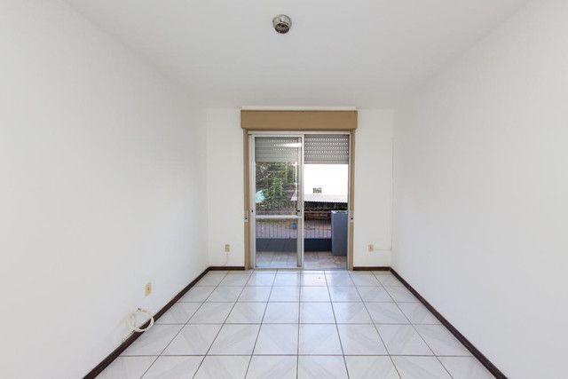 Apartamento para alugar com 1 dormitórios em Centro, Santa maria cod:15240