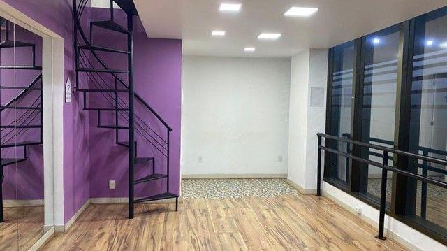 Edifício Barra Corporate.Muito boa loja para locação, Barra da Tijuca, Rio de Janeiro, RJ - Foto 2