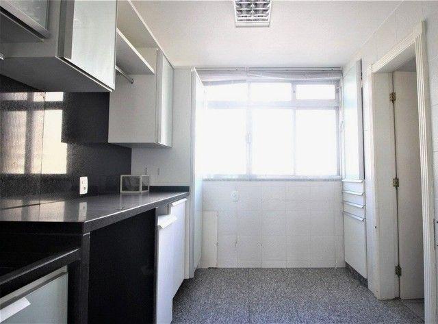 Apartamento à venda com 4 dormitórios em Trindade, Florianópolis cod:218358 - Foto 7