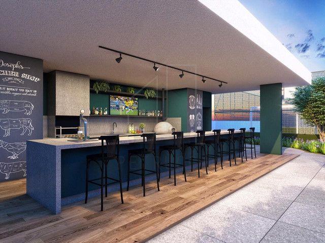 Apartamento à venda com 3 dormitórios em Taquaral, Campinas cod:AP004260 - Foto 4