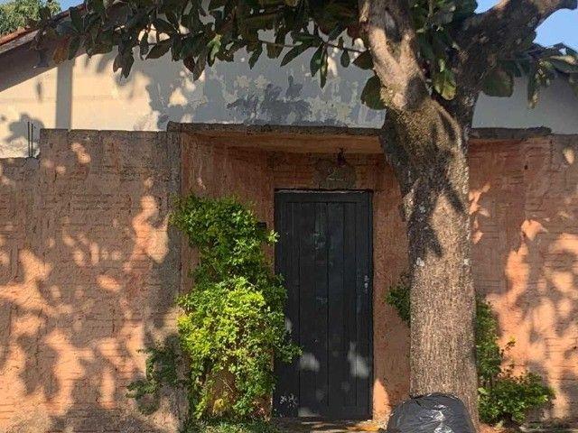 Casa e terreno com área total 312m² - Morumbi - Ribeirão Bonito/SP - Foto 2