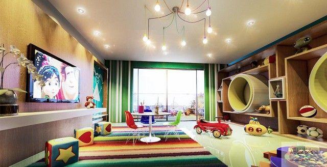 OPORTUNIDADE - ENTRADA ZERO - Apartamento 3 quartos sendo 01 suíte - Vernazza - LANÇAMENTO - Foto 5