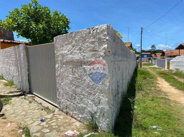 Casa com 3 dormitórios à venda, 49 m² por R$ 155.000,00 - Jacumã - Conde/PB - Foto 16