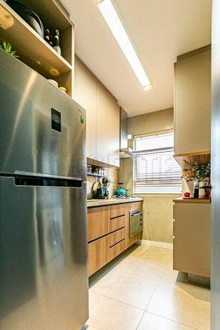 Apartamento à venda com 1 dormitórios em Itacorubi, Florianópolis cod:82733 - Foto 11
