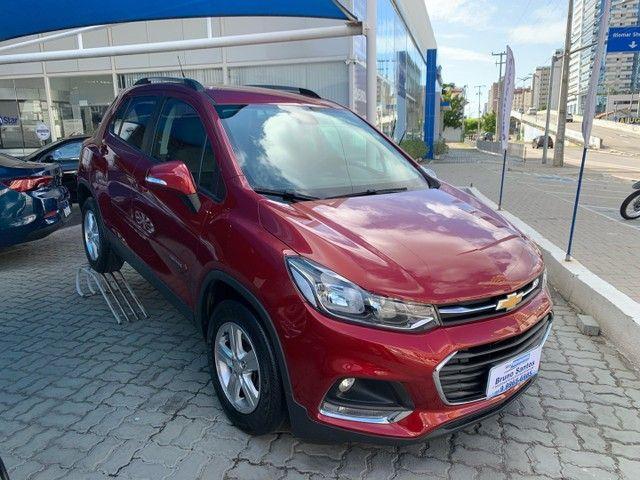 GM Tracker LT 2019