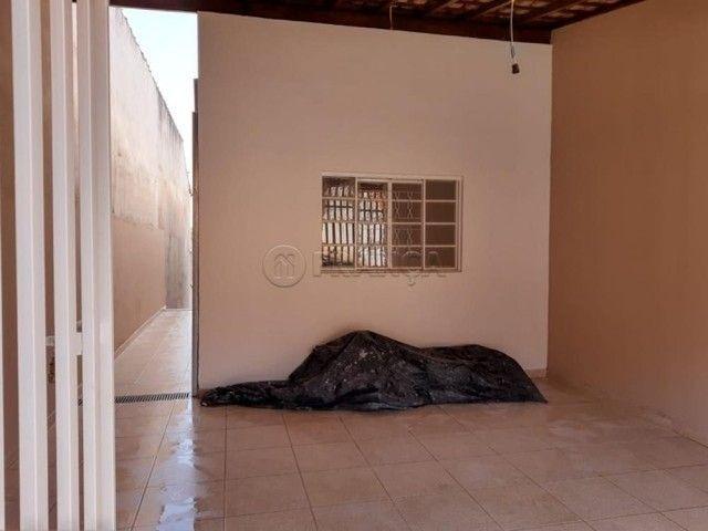 Casa à venda com 2 dormitórios em Bandeira branca, Jacarei cod:V14753
