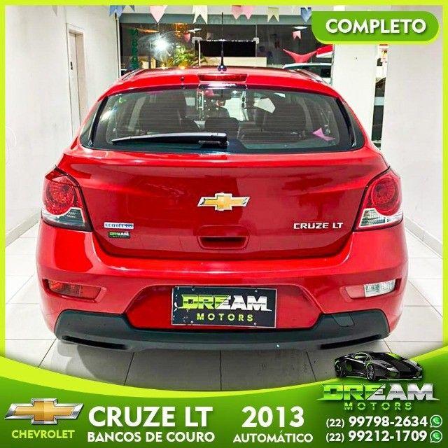 Chevrolet/Cruze Lt Hb - Foto 5