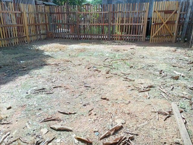 Vende se o troca este terreno medindo 10 de largura por 25 de conpremento - Foto 7