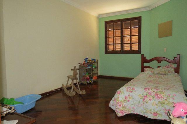 Casa à venda com 4 dormitórios em Mangabeiras, Belo horizonte cod:555389 - Foto 9