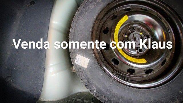 Fiat Siena ELX 1.4 Flex - Super Conservado - Único dono - Brasília/DF - Foto 8