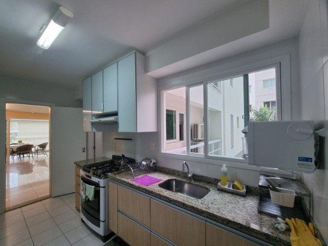 Incrivel apartamento 3 suítes, varanda gourmet, nascente, na Barra - Foto 14