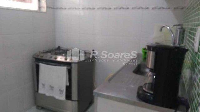 Apartamento à venda com 3 dormitórios em Tijuca, Rio de janeiro cod:CPAP30499 - Foto 16