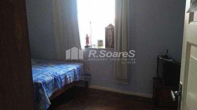 Apartamento à venda com 3 dormitórios em Tijuca, Rio de janeiro cod:CPAP30499 - Foto 8